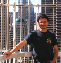 Alessandro Lazaric